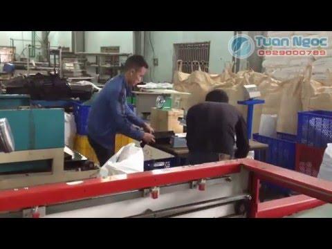 Sản xuất bao bì túi nilon Tuấn Ngọc