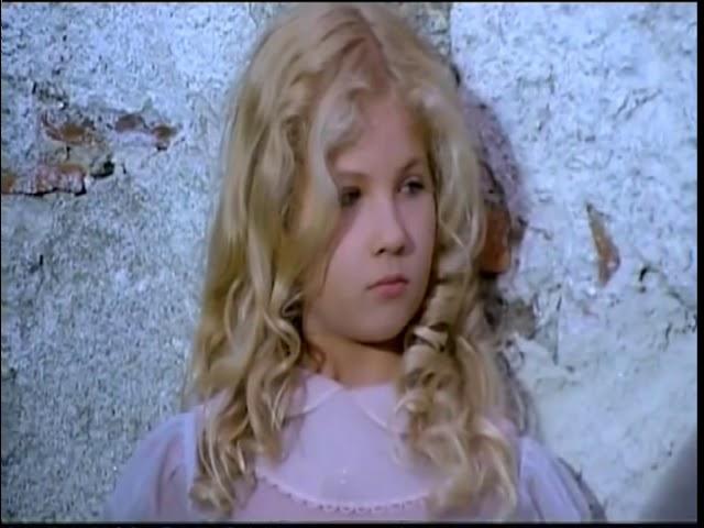 Eva Ionesco #1