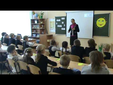 Классный час на конкурс Учитель года районный этап