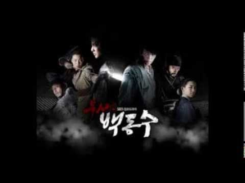 Warrior Baek Dong Soo OST: BMK   Hey Buddy acoustic version