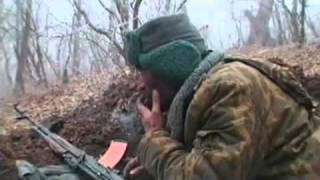 История Людей на Войне и в Мире - Карабах