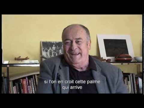 Interview - Bernardo Bertolucci (PRIMA DELLA RIVULOZIONE, 1964)