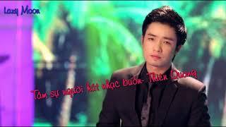 Tâm sự người hát nhạc buồn- Thiên Quang