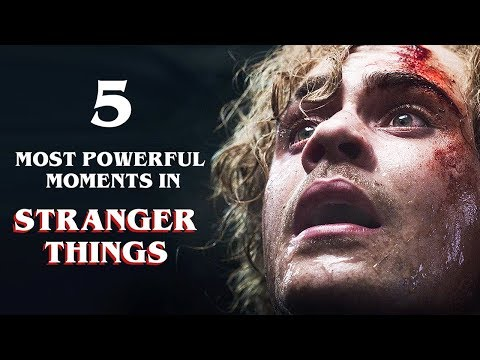 5 Most Powerful Moments In Stranger Things: Season 3