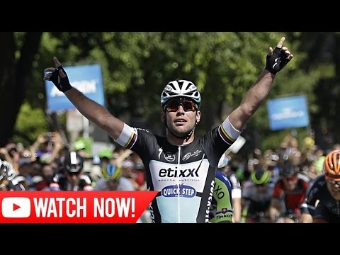 Mark Cavendish - 2015 -  Best Moments
