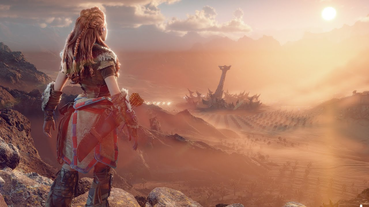 15 NEW Open World Games To Look Forward To [Xbox Series X, Xbox Series S, PC, Switch, PS5] - GamingBolt