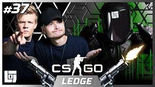 CS:GO REVOLVER ONLY met Harm en Pascal | LEDGE | LOGS2 #37