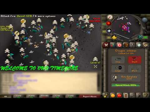 "Ancient Fury (AF) Vs Reign Of Terror (ROT) - ""Forced"" to 1 item in your OWN Timezone"