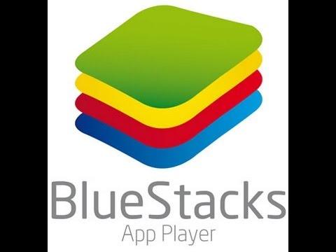 bluestacks icono