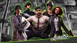 PUBG LITE INDIA 300FPS Gameplay in Hindi