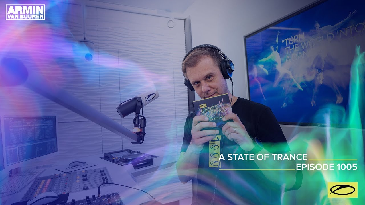 Download A State Of Trance Episode 1005 [@A State Of Trance]