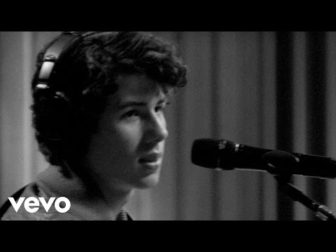 Nick Jonas & The Administration - Olive & An Arrow