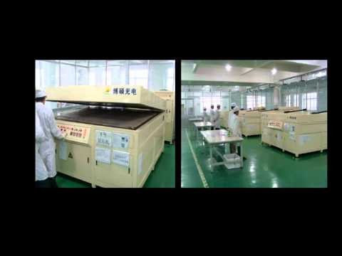 Solar panels china - strong 150W Chinese home system solar panels