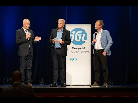 Wahlarena 2021: Tebroke (CDU) & Außendorf (Grüne) im Duell