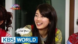 Invincible Youth 2  [HD]  | 청춘불패 2 [HD] - Ep.6: Kimchi-making Day!