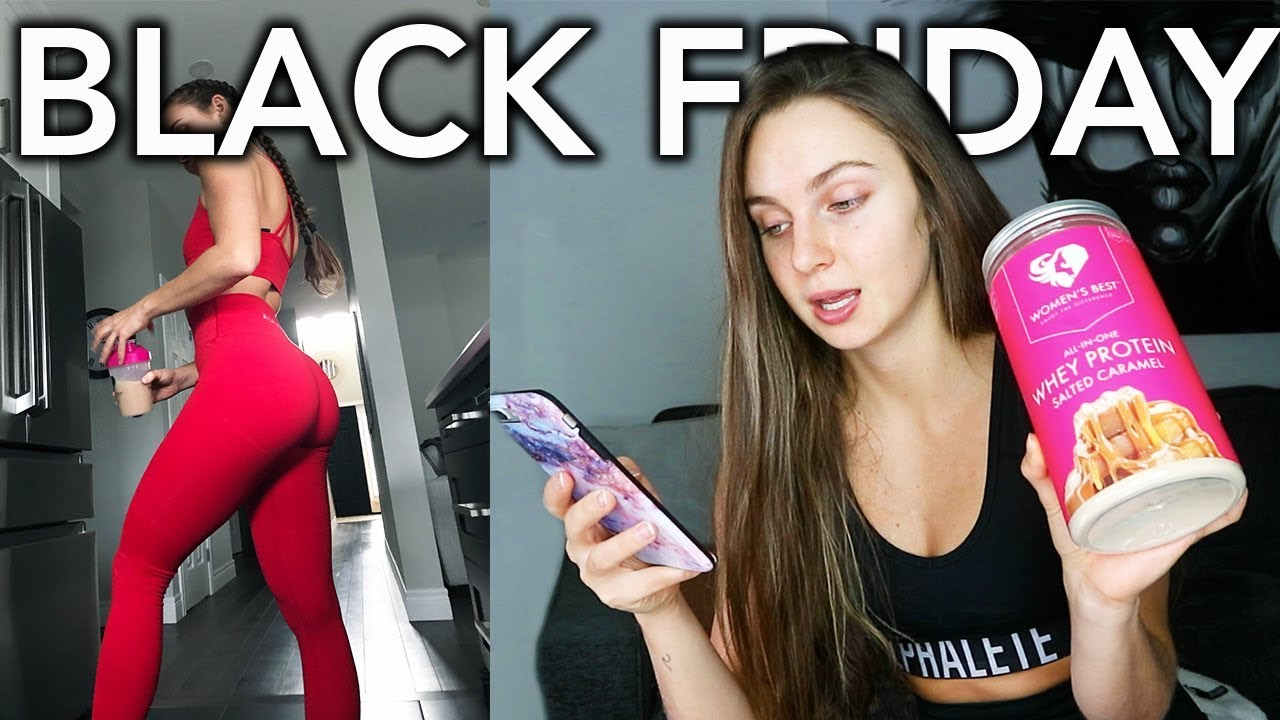 alphalete, womens best, knight swim + my workout guides | HUGE SALES!!