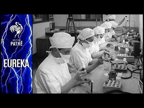 Medical Marvels | British Pathé