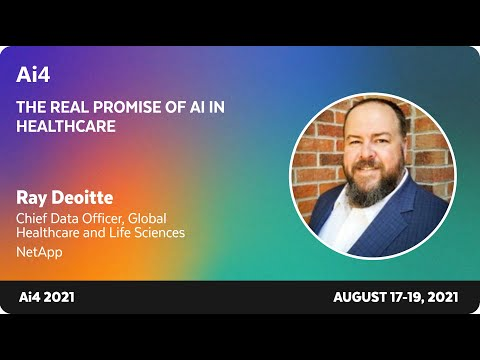 The REAL Promise of AI in Healthcare