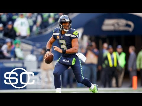 Russell Wilson is absolutely carrying the Seattle Seahawks | SportsCenter | ESPN