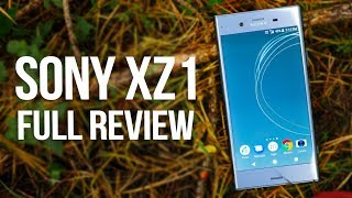 Sony Xperia XZ1 Review - Watch before you Buy !