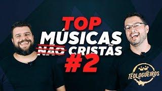 Baixar TOP MÚSICAS SECULARES QUE PARECEM CRISTÃS #2