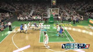 NBA 2K14 :: My GM Boston Celtics :: Undefeated?