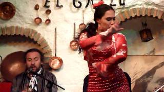 Sacromonte, Flamenco in Granada
