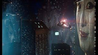 Бегущий по лезвию - один из самых важных кинофильмов в истории (Blade Runner)