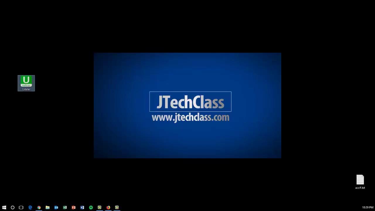 Udemy Downloader GUI