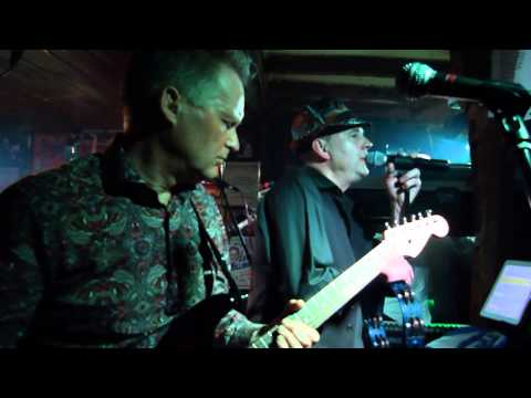 Pearly Cubes - Step On - Six Bells Chiddingly 06.03.15  HD