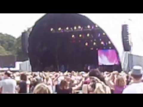 The Real Thing - Let`s rock - southampton 2014