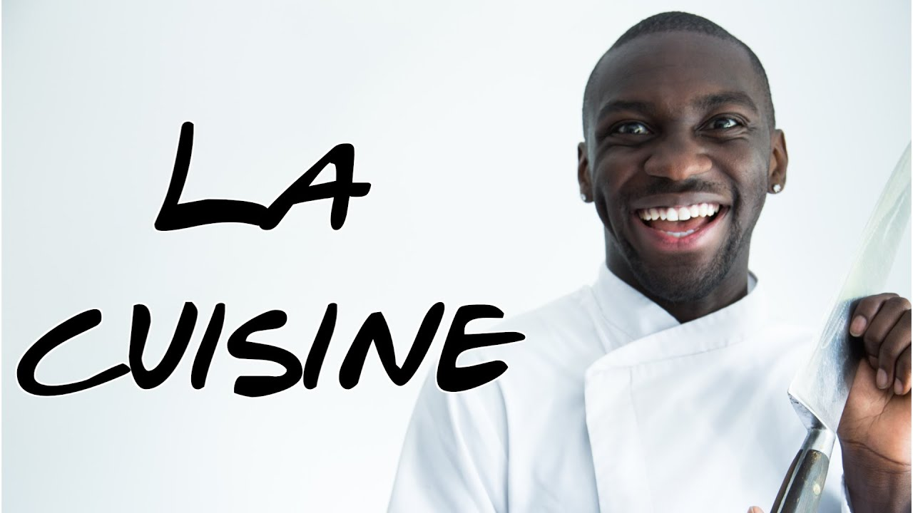 Pat la cuisine youtube for Cuisine youtube