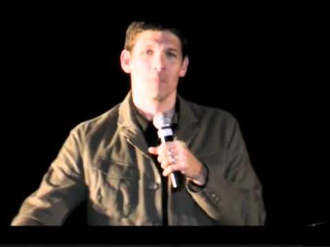 Matt Chandler - Holy Discontentment