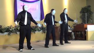 VMBC MIMES - Smokie Norful - I Understand