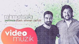 Rahmet Safa - Yetimce / Düet:Ahmet Şafak  ( Yeni Albüm )