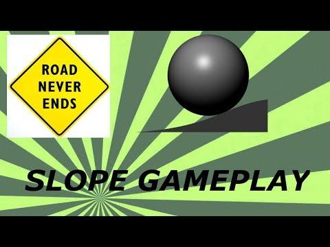 SLOPE | Keep Rolling
