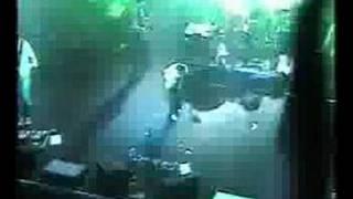 Radiohead - Myxomatosis