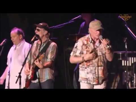 Beach Boys Good Vibrations Live Japan 2012