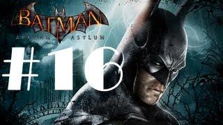 Batman: Arkham Asylum - Part 16 - Suicide Collars