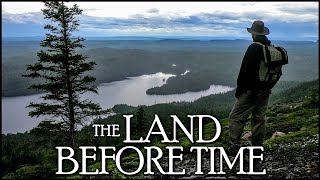 9-Day / 200km Solo Wilderness Trout Fishing Trip on the World's Biggest Lake