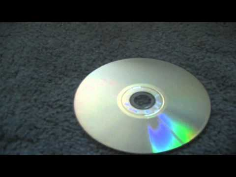 How To Fix Deep Scratches On game disc or Dvd