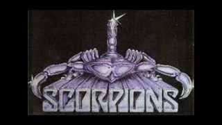 Scorpions-Holiday (lyrics)