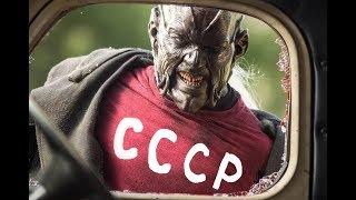 Джиперс криперс 3. анти-трейлер. русская версия. юмор. пародия
