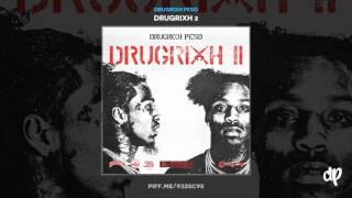 Drugrixh Peso -  No Mo [Prod. By Lil Memphis]