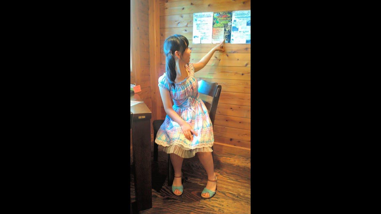 美少女モデル Maica Model Gir 女子中学生 Hatsune Miku 初音ミク