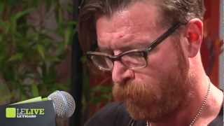 Jesse Hughes - Stone Walls and Steel Bars - Rock en Seine 2012 (reprise des Stanley Brothers)