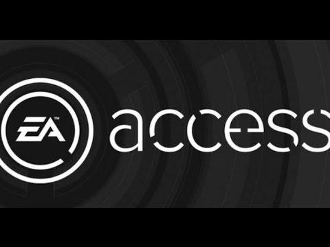 EA Access Download And Game Vault Walkthrough.