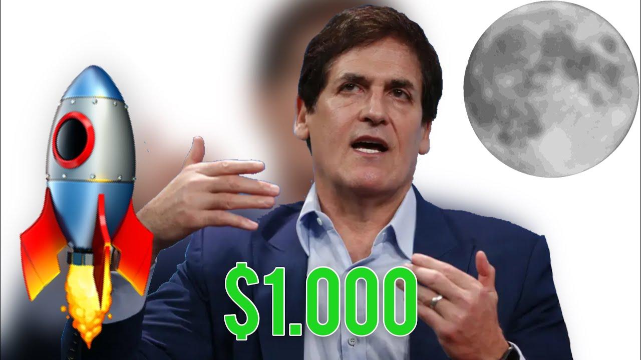 Download Mark Cuban JUST SAID THIS ELONGATE!! ELONGATE $1.000 PREDICTION!! 3 Things That Will Happen ELONGATE