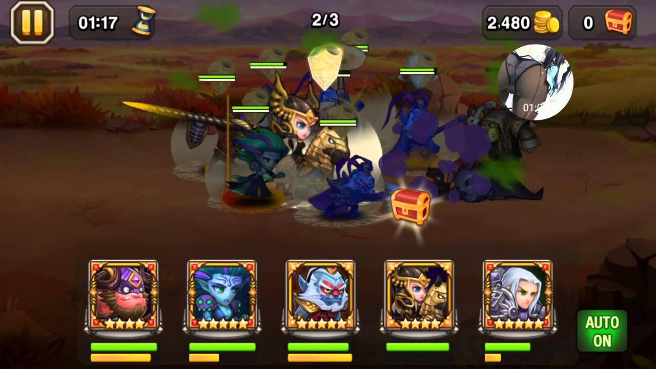 Dot Arena Athena Legion Commander final awakening quest - YouTube 17cdaa80a9