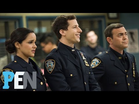How 'Brooklyn Nine-Nine' Makes The Most Of Its Amazing Ensemble Cast | PEN | Entertainment Weekly